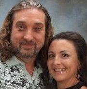 James and Amy Wilson