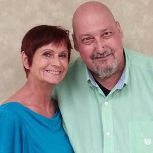 Pastor Galen & Mary