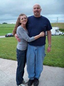 Warren and Lisa Renshaw